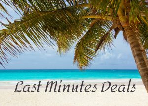 Beaches Last Minute Sale