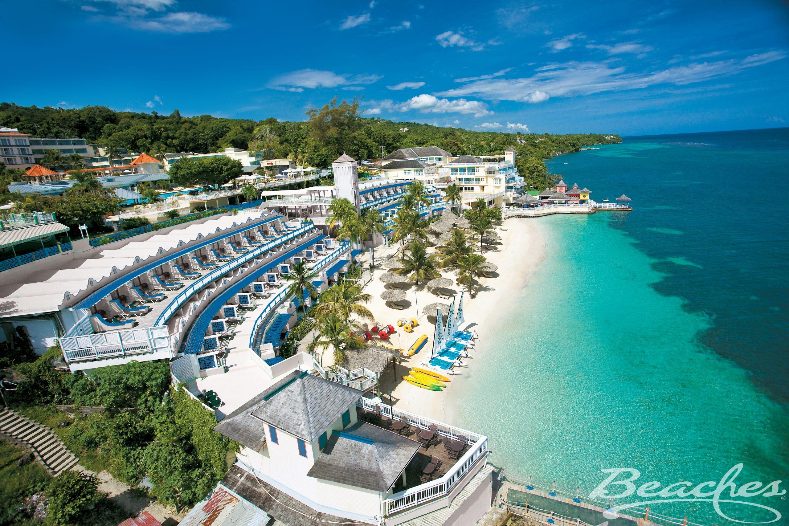 Beaches Ocho Rios Resort