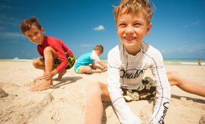 Beaches Ocho Rios Toddler Program