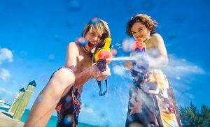 Beaches Ocho Rios Tween Program