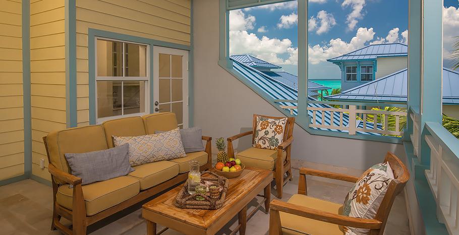 Beaches Turks & Caicos 3-Bedroom Villa