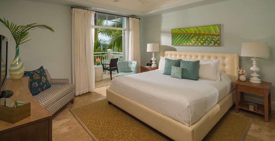 Key West Luxury Concierge Room - DTG