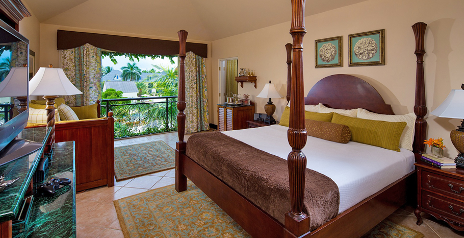 Beaches Turks & Caicos 3-Bedroom French Village