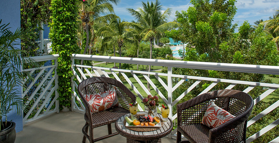 Caribbean Honeymoon Luxury Concierge Suite - HJ