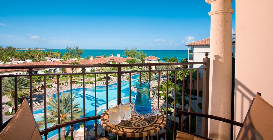 Italian Oceanview Concierge Family Suite with Kids Room - T2