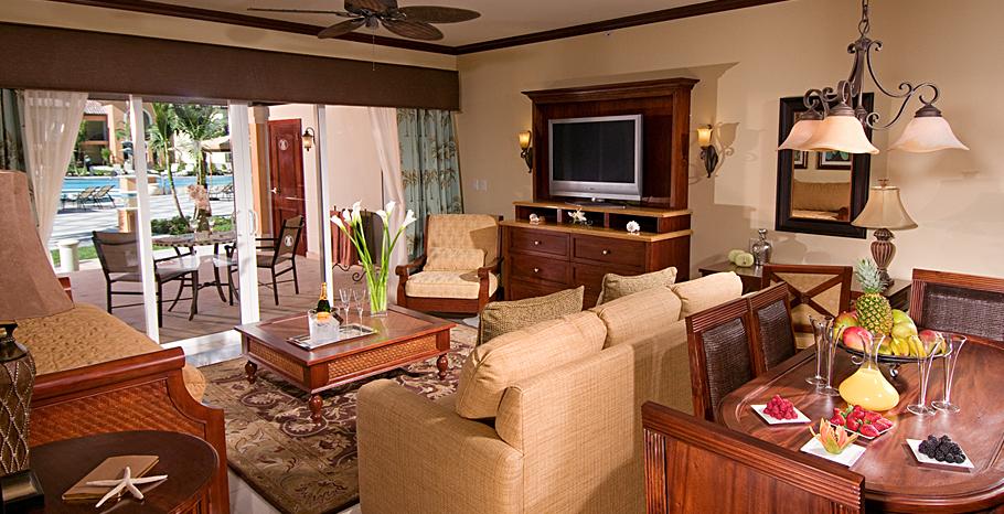 Beaches Turks & Caicos Walkout 2-Bedroom