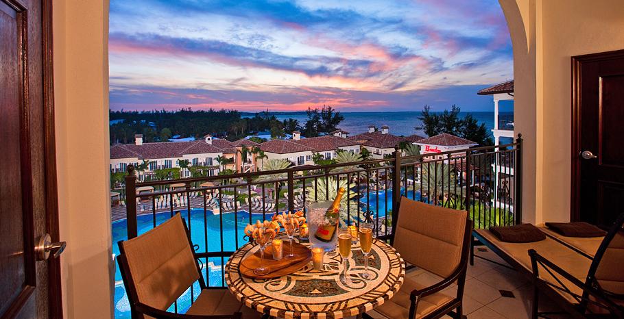 Beaches Turks & Caicos Italian Ocean View Suite