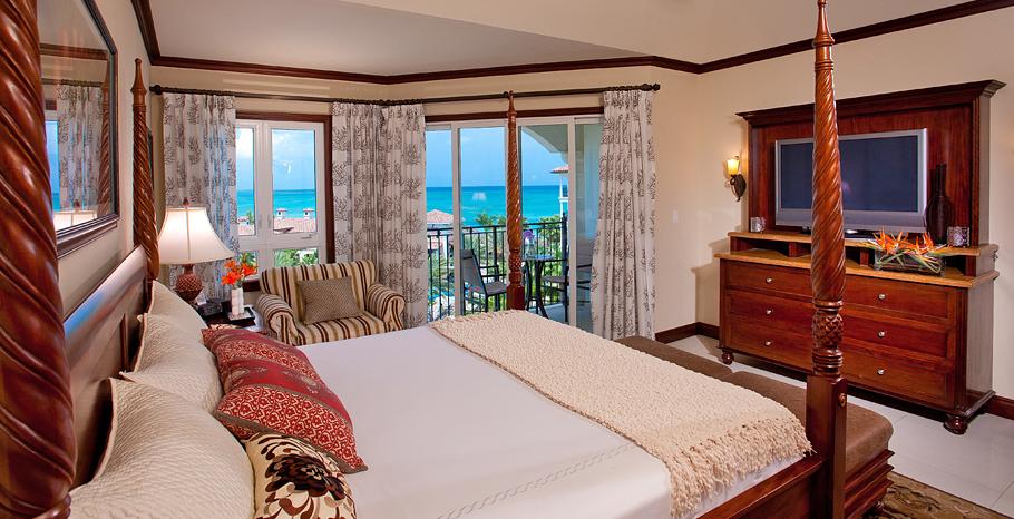 Italian Two Bedroom Butler Family Suite - NP