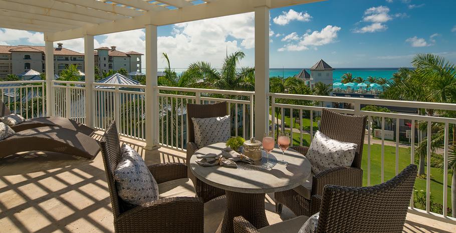 Beaches Turks & Caicos 2-Bedroom Ocean View Suite