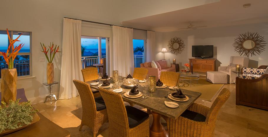 Beaches Turks & Caicos 2 Bedroom Ocean View