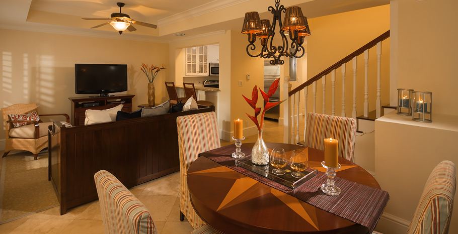 Key West Two Story Two Bedroom Concierge Suite - 2BG