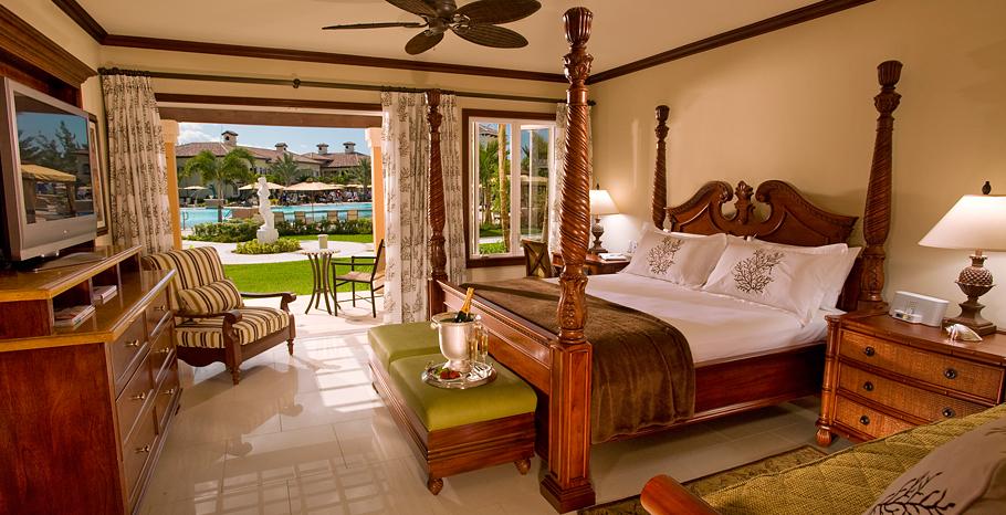 Beaches Turks & Caicos 2-Bedroom Suite