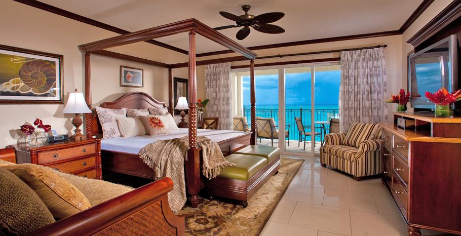 Beaches Turks & Caicos 2-Bedroom Beachfront Suite