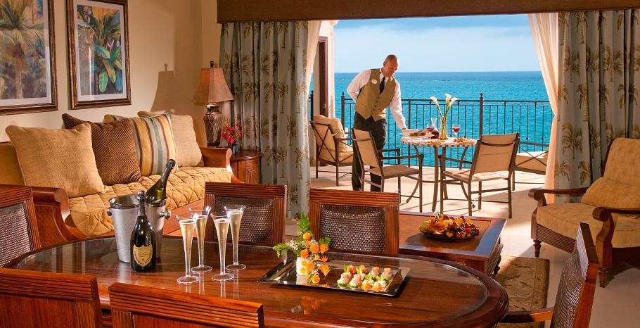 Beaches Turks & Caicos 2-Bedroom Beachfront Butler