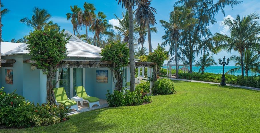 Beaches Turks & Caicos Seaside Butler Suite