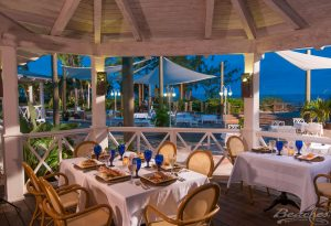 Beaches Turks & Caicos Restaurant