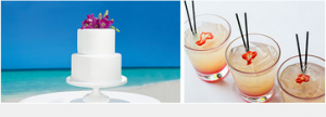 Beaches Free Wedding Package