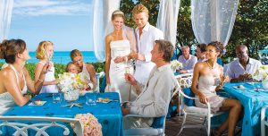 Beaches Resorts Wedding Packages